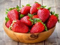فواید توت فرنگی برای سلامتی