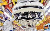 تولید خودرو ۱۹درصد رشد داشت