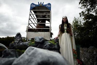 جشنوراه Puck Fair در ایرلند