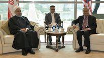 جزئیات دیدار روحانی و نخست وزیر مالزی