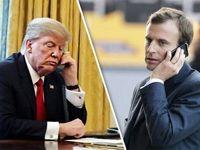 پاریس، ترامپ را به اقدامات تلافی جویانه تهدید کرد