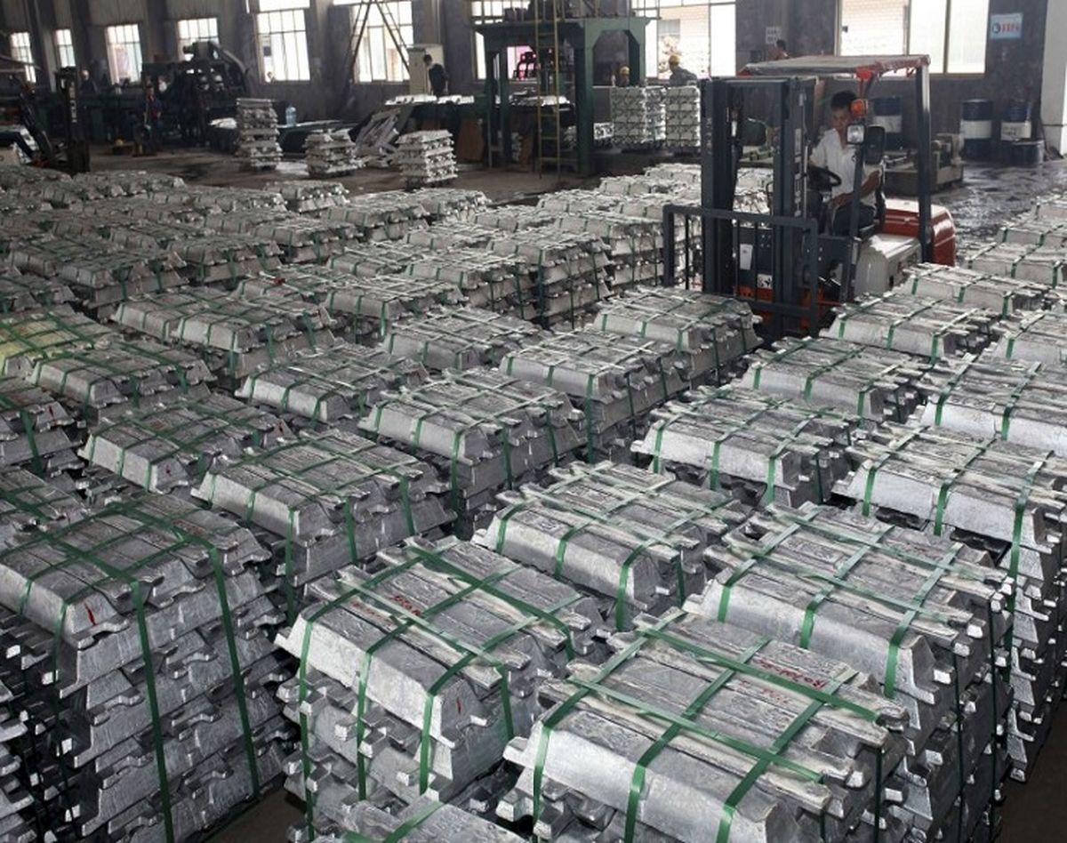 ادامه افزایش قیمت فلزات اساسی