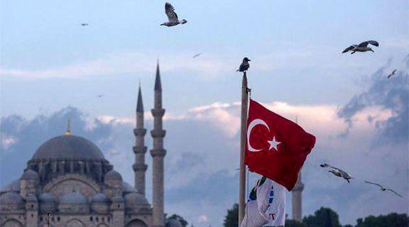 وزارت دفاع ترکیه: صفحات منتسب به وزیر دفاع جعلی است