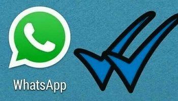 ترفندی برای غیرفعالسازی قابلیت مشاهده پیام در واتساپ