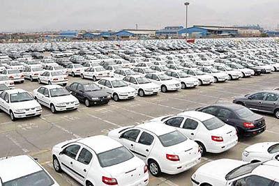 ۵۰ درصد؛ افزایش فروش خودرو