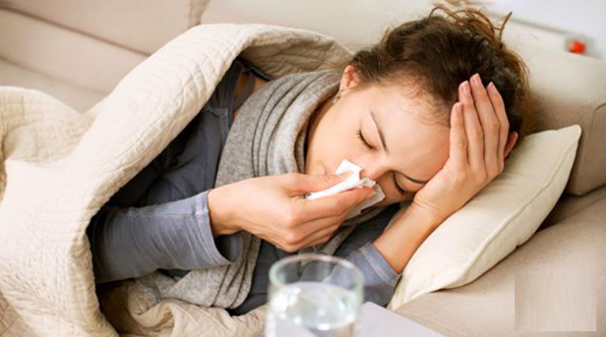 سریعترین روش درمان خانگی سرماخوردگی