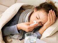 بهترین رژیم برای درمان آنفلوانزا