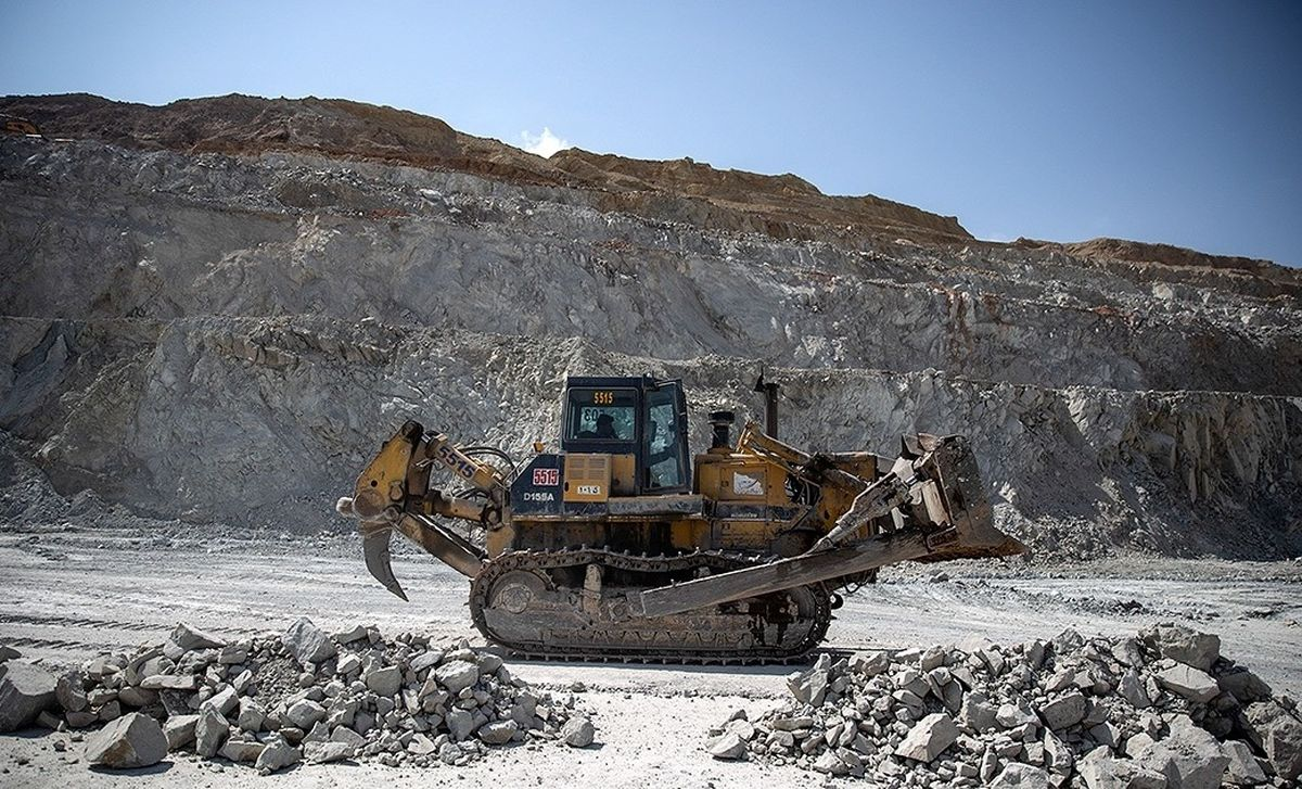 افزایش ۸.۹درصدی گواهی اکتشاف معدنی صادره