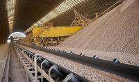 ممنوعیت صادرات سیمان از پارس جنوبی موقتاً رفع شد