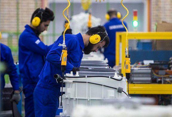 افزایش بیکاران به ۵,۷ میلیون نفر