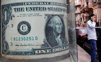 کشورهای جهان چقدر بدهی دارند؟