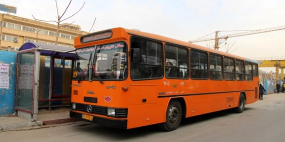 وزارت صمت موافق واردات اتوبوس نیست