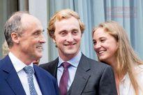 کرونا به شاهزاده بلژیک هم رحم نکرد