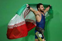 ۱۰ مرد برتر ایران در تاریخ المپیک