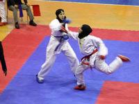 حذف پنج بانوی کاراتهکا در روز نخست رقابتهای کاراته وان پاریس