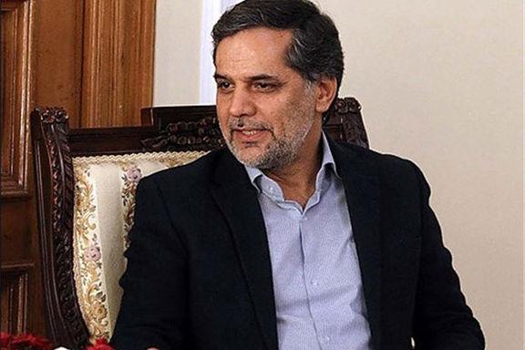 نقوی حسینی: ترامپ راهی جز عقب نشینی از تحریم نفت ایران نداشت