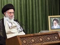 رهبر انقلاب: مسلمانان به ویژه در غرب آسیا هوشیار باشند