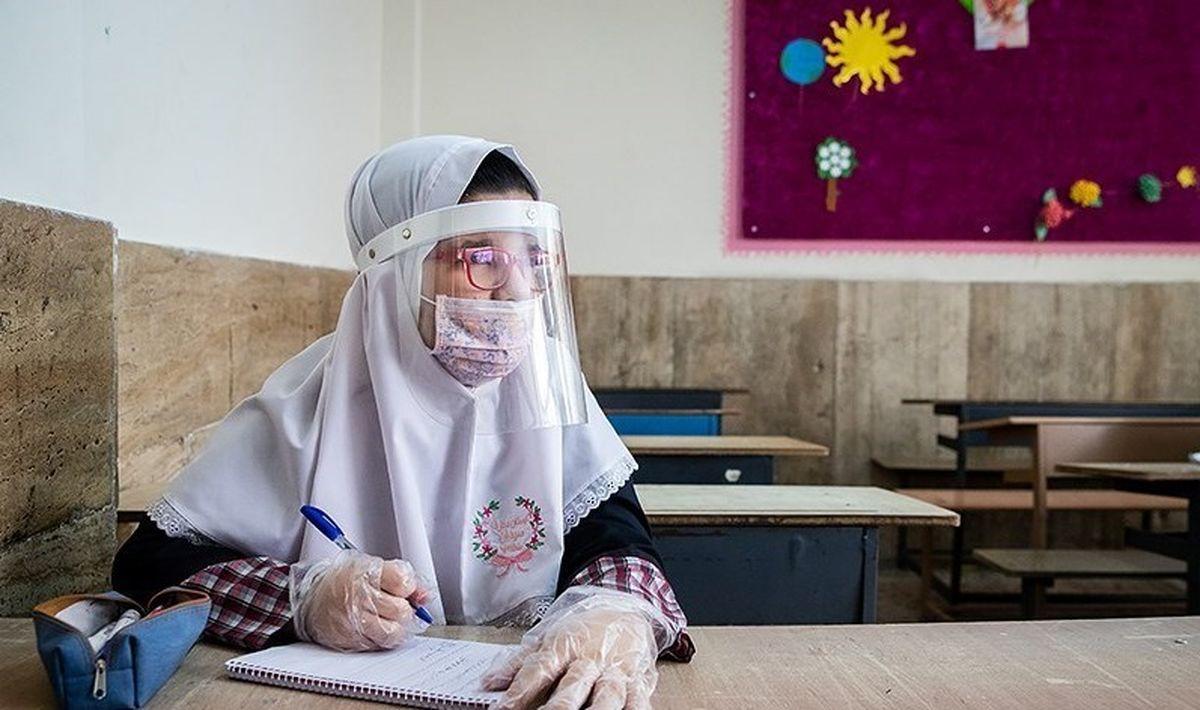 جزییات نحوه حضور دانشآموزان و معلمان در امتحانات