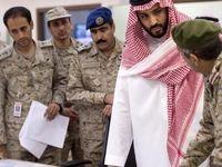هشدار نظامیان آمریکایی به عربستان