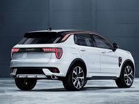 افزایش فروش خودروساز چینی جیلی