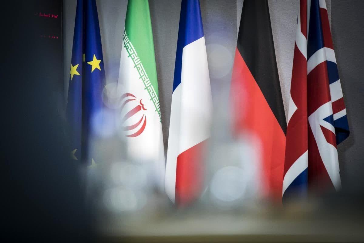 بیانیه مشترک سه کشور اروپایی بر علیه ایران