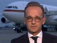 ارزیابی وزیر خارجه آلمان از سفرش به ایران