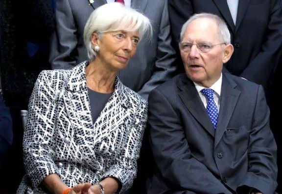 برگزاری نشست بهاره بانک جهانی و صندوق بینالمللی پول
