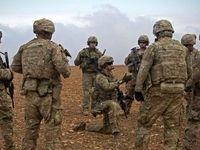 آمریکا نظامیانش را در عراق افزایش میدهد