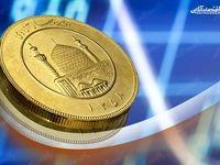 بازگشت سکه به کانال ۱۲میلیون تومان (۹۹/۸/۱۰)