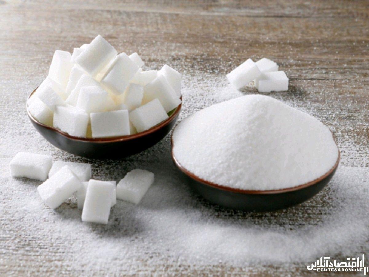 افزایش قیمت ۷۰درصدی شکر طی یک سال