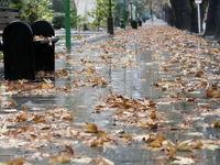 تداوم بارشها در نوار شمالی کشور