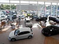 وضعیت بازارهای بزرگ خودرو چطور است؟