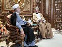 دعوت ایران از نماینده ویژه پادشاه عمان برای سفر به تهران