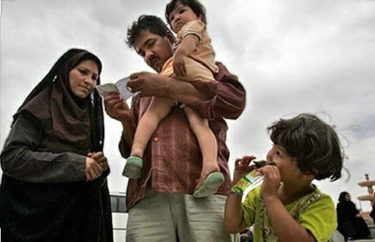 صدور شناسنامه برای فرزندان حاصل از ازدواج ایرانیان با اتباع خارجی