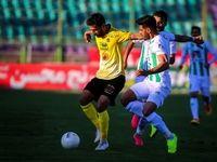امروز در لیگ برتر فوتبال چه خبر بود؟ +عکس