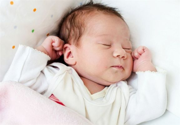 تولد نوزاد پس از ٩٢روز کمای مادر