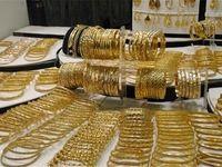 ۲علت اصلی کاهش قیمت طلا و سکه
