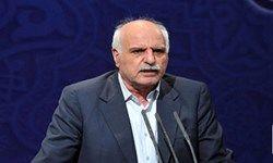 نوده فراهانی رئیس اتاق اصناف تهران شد