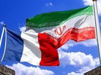 فرانسه پروازهای ماهان ایر ایران را ممنوع کرد