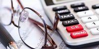نحوه محاسبه مالیات واحدهای آسیب دیده از کرونا