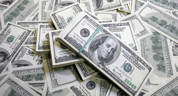 افزایش ۲۰۰تومانی قیمت دلار