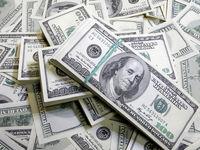 نرخ دلار در صرافی ملی افزایش ۱۵۰تومانی داشت