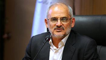 پیام وزیر آموزش و پرورش به رئیس مجلس