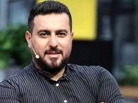 تفریحات محسن کیایی در خانهاش +عکس