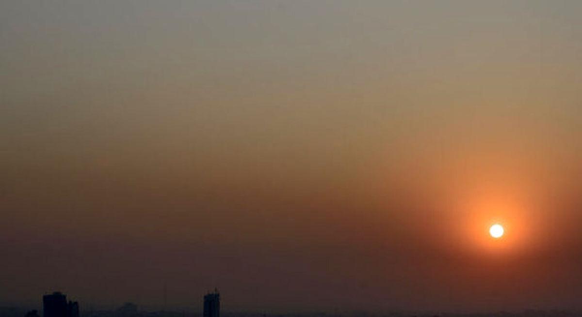 فصل گرد و غبار در راه است