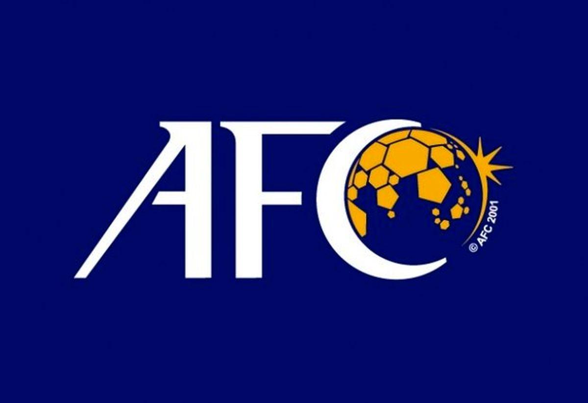 توطئهای که با دخالت رئیسAFC به نفع ایران و قطر پایان یافت!