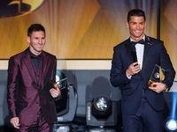 پایان سلطنت مسی و رونالدو در فوتبال جهان