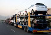 توقف ثبت سفارش خودرو موقتی است/ ترخیص خودروهای وارداتی با تطبیق شماره شاسی و تأیید سیستمی نمایندگی
