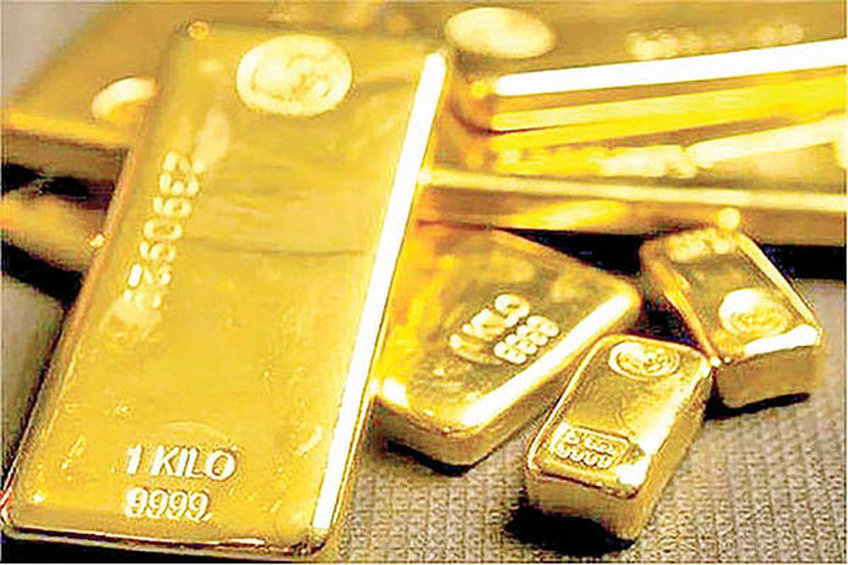 طلا در انتظار بستههای حمایتی