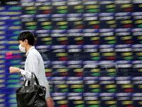 سهام آسیایی به رکوردی تاریخی نزدیک شد